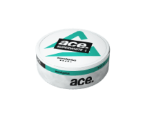 ACE Superwhite Eucalyptus 18mg/g SNUS