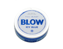 BLOW Icy Blue СНЮС