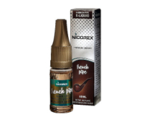 French pipe e-liquid