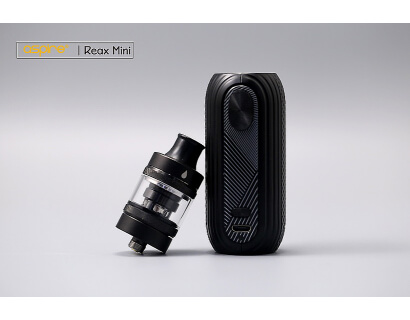 Aspire  Reax mini + Tigon kit