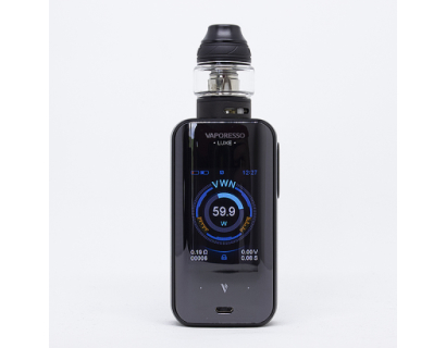 Vaporesso Luxe + OBS tank е-сигарета